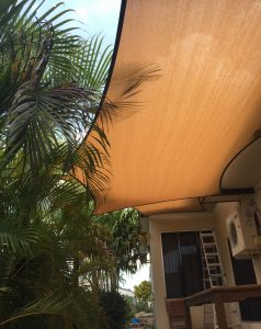 Residential Shade Structures